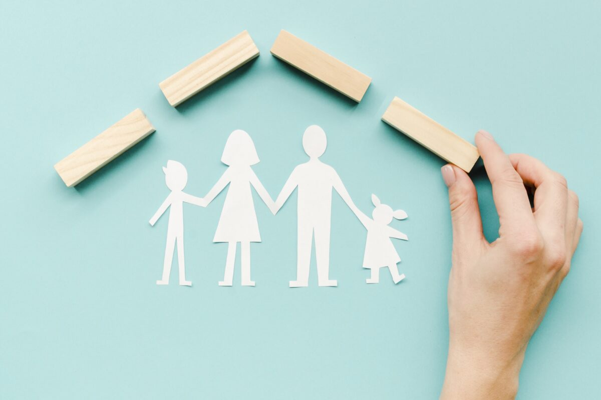 composition-for-family-concept-on-blue-background-min